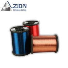 0.12mm-8.0mm Enameled aluminum wire (EAL)