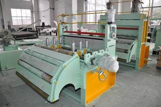 0.2-4mm High speed automatic steel sheet slitting machine