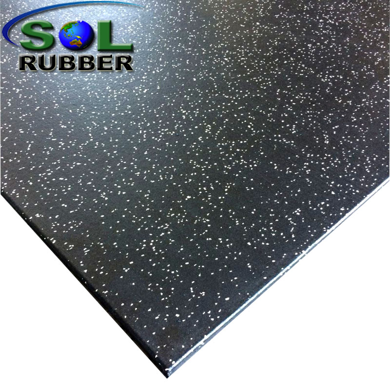 High Density Compund Rubber Floor Tile Buy Product On Sol Group