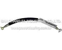 POWER STEERING HOSE FOR NISSAN MAXIMA 49720-40U10