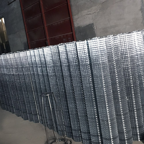 Welded Wire Mesh Panel - Buy Welded Mesh Panels Product on China ...