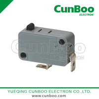 KW11AKS03 Micro Momentary Switch