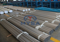 N08367 Stainless Steel Seamless Pipe