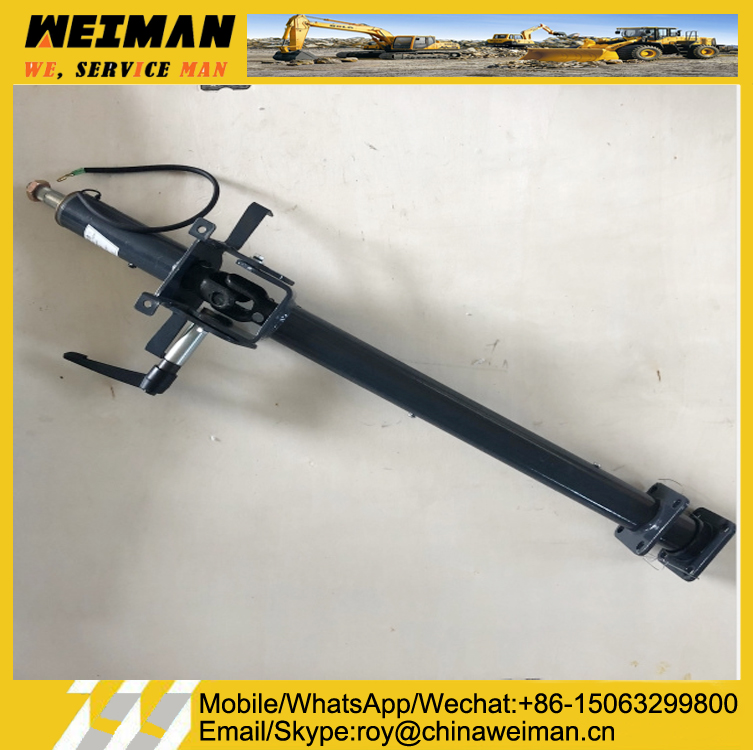 SDLG Wheel Loader Spare Part of Steering Column 4120004343 for LG936/LG956F Wheel Loader