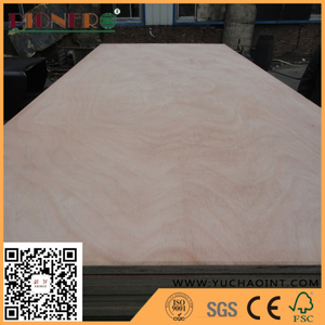 Hot sales Commercial Plywood Furniture Grade