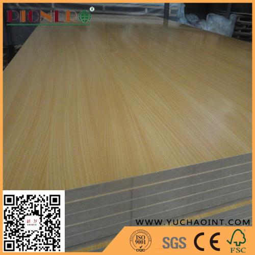 Cabinet Grade E1 Glue Solid Color Melamine Mdf Buy Melamine Mdf