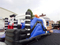 RB1070(5..2x5x3.2m) Inflatables Pirate Bouncer For Amusement Park