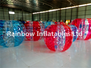 RB33007-6(dia1.8m) Inflatable Bumper Ball For Selling/Funny Bumper Ball For Games