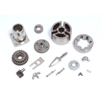 Mini CNC-Machined Parts-5