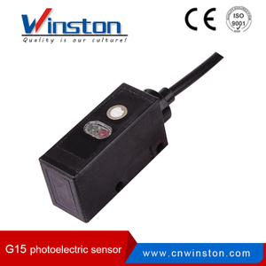 Factory G15 Photoelectric Optical Ray Sensor Switch Witrh CE