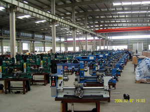 Assembly-Workshop-of-Multi-Purpose-Machine