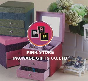 PINK STORE PACKAGE GIFTS CO