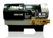 Economic CNC Lathe Model: CKE6150/56/66Z
