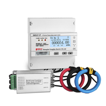 EM537 CT O three phase~7500A~Modbus~4 Tariff