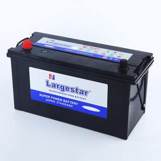 MFN100/95E41R 12V 100AH Maintenance-free Battery