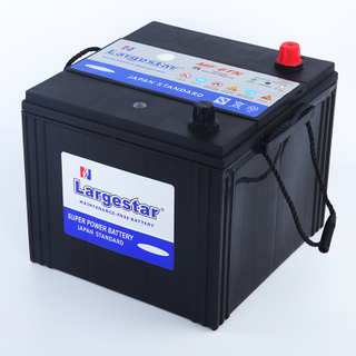 MF6TN 12V 100AH Maintenance-free Battery