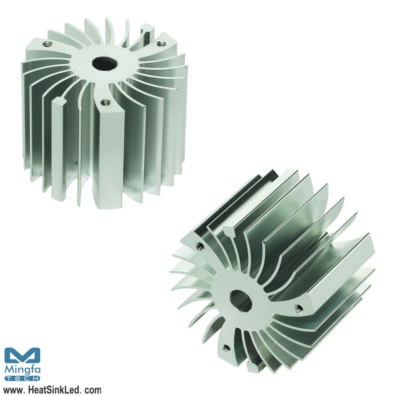 XSA-37 Xicato XSM LED heat sink