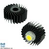 XSA-31 Xicato XSM LED heat sink