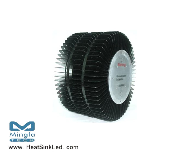 HibayLED-LUN-230195 Luminus Modular vacuum phase-transition LED Heat Sink (Passive) Φ230mm
