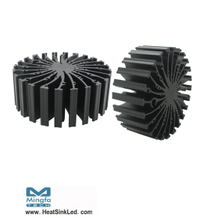 EtraLED-BRI-13050 for Bridgelux Modular Passive LED Cooler Φ130mm