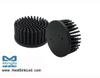 GooLED-PRO-6830 Pin Fin Heat Sink Φ68mm for Prolight