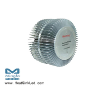 HibayLED-SEO-230130 Seoul Modular vacuum phase-transition LED Heat Sink (Passive) Φ230mm