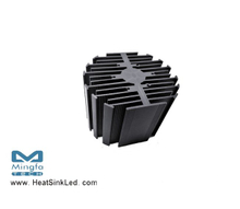 eLED-4620 Modular Passive LED Star Heat Sink Φ46mm
