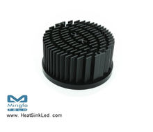xLED-LG-6030 Pin Fin Heat Sink Φ60mm for LG Innotek
