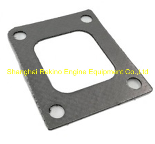 3043097 Exhaust manifold gasket KTA19 Cummins engine parts