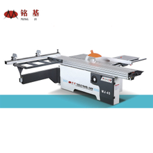 Sliding Table Saw 45 Degree (manual Saw Blade Lifting)