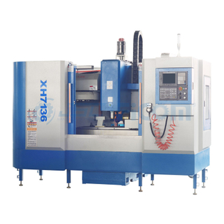 XH7136 Machining Center