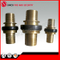 Aluminum/Brass Machino Fire Hose Coupling for Fire Hose