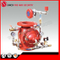 Fire Fighting Valve Deluge Diaphragm Type Alarm Valve