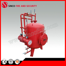 200L-10000L Fire Foam Bladder Tank