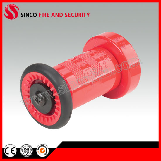19mm Jet Spray Fire Hose Reel Nozzle