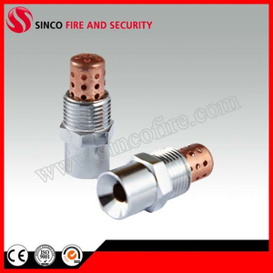 Water Mist Spray Nozzle for Fire Fighting System