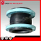 Flexible Pipe Fittings Flange-Ends Expansion Rubber Joint