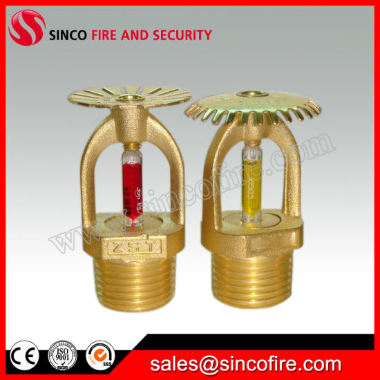79 Degree Brass Material Fire Sprinkler Heads Prices