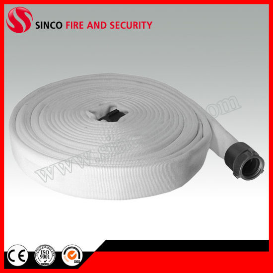 High Pressure Fire Fighting Hose Pipe with Fire Coupling