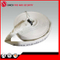 White Canvas 30m High Pressure Hose