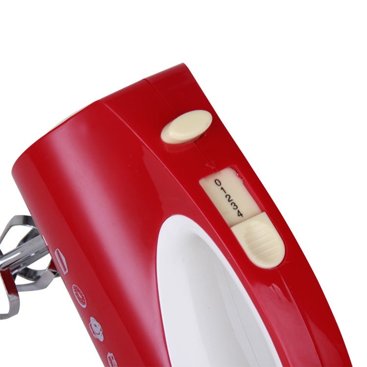Hand Mixer HM84 Power 120W-200W eggbeater household