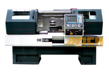 Economic CNC Lathe Machine Model: CKE6130/36/40