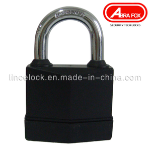 Waterproof ABS Covred Cast Iron Lock Body (605)