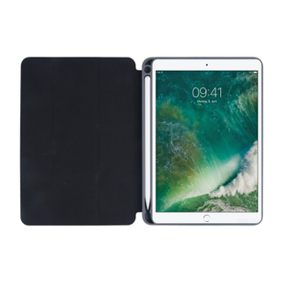 Factory OEM Wholesale iPad Mini 5 Leather Book Cover case for iPad Mini 2019 Folio Case Cover