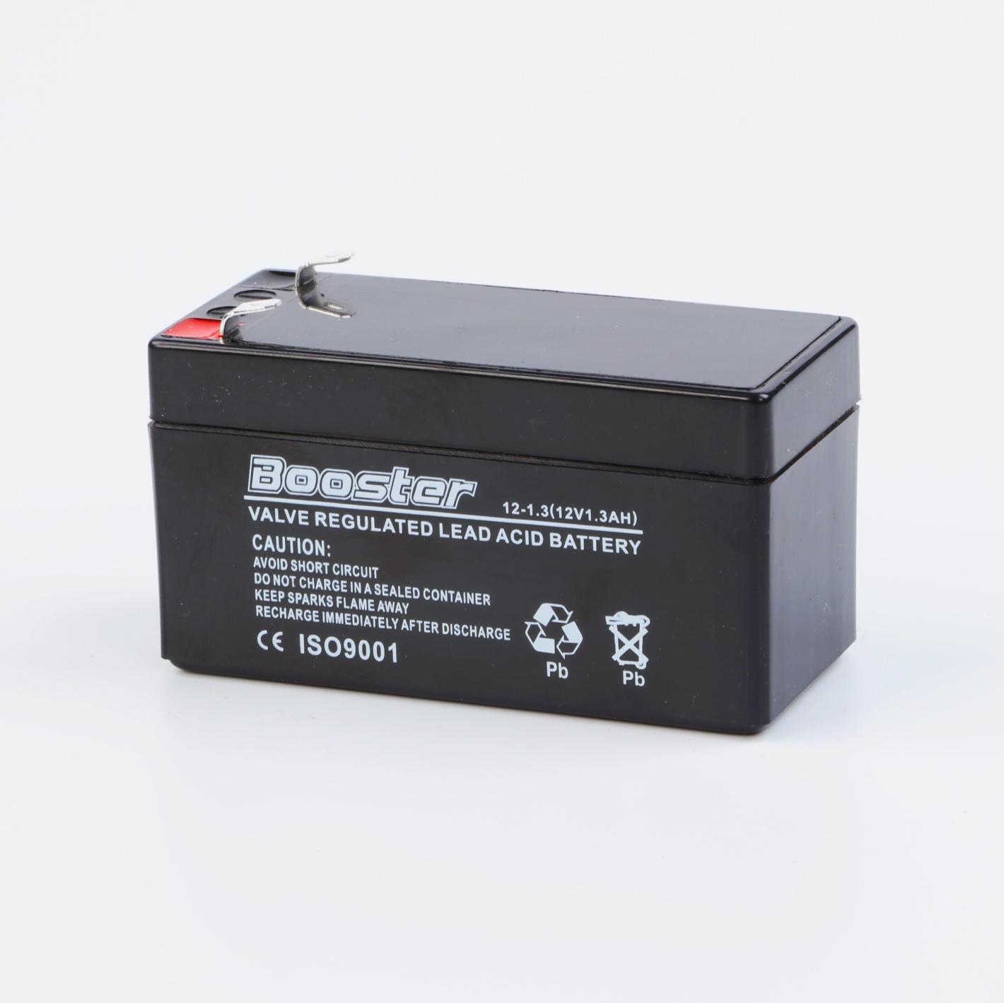 12V1.3Ah Small Series Battery