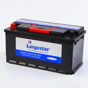 MFDIN88/58827 12V 88AH Maintenance-free Battery