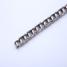 Short Pitch Transmission Precision Roller Chains B Series Simplex Chain
