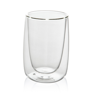 GD0505 Espresso Cups Shot Glass Coffee - Double Wall Thermo Insulated