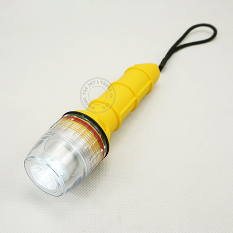 Waterproof CREE LED Diving Flashlight 2AA size