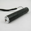 Cylinder Shape Rechargeable Power Bank 5 Watt Aluminium Flashlight